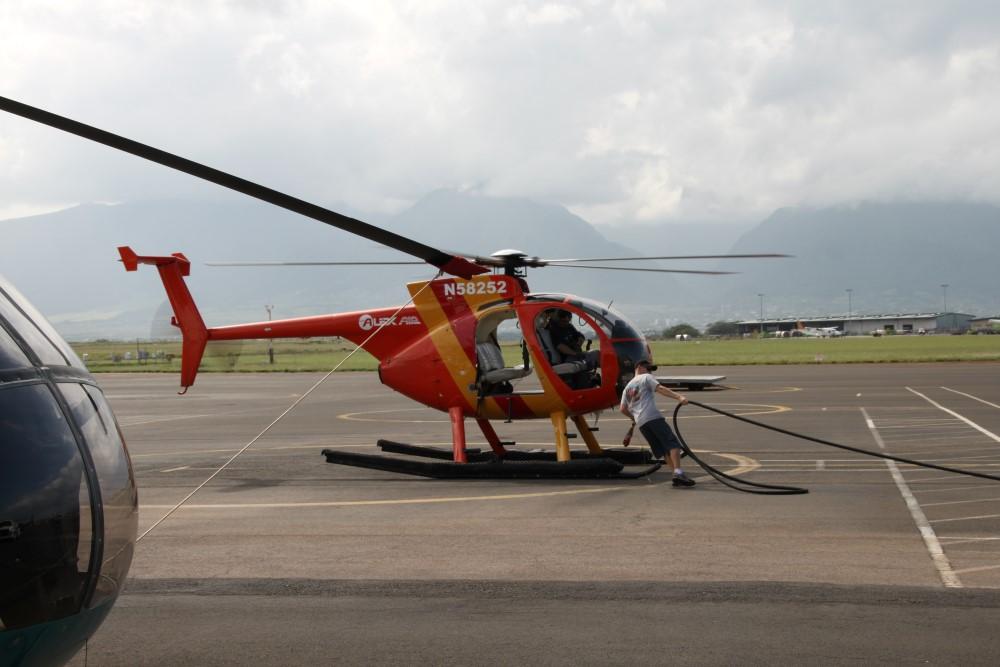 Photo of Die höchsten Klippen der Welt – mit dem Helikopter über Molokai